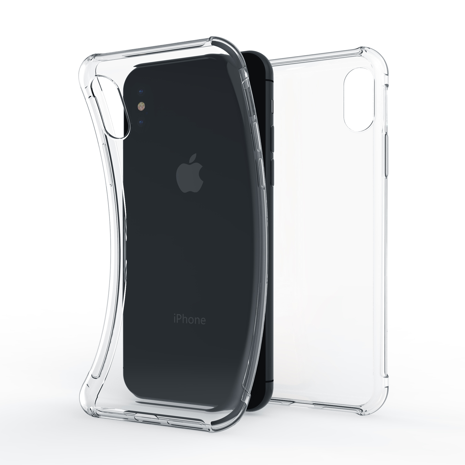 MillSO Case For Iphone X Spring